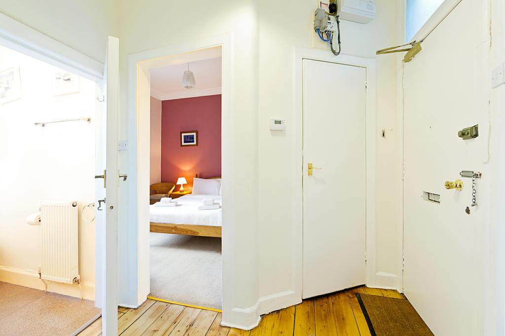 Hall / Bedroom