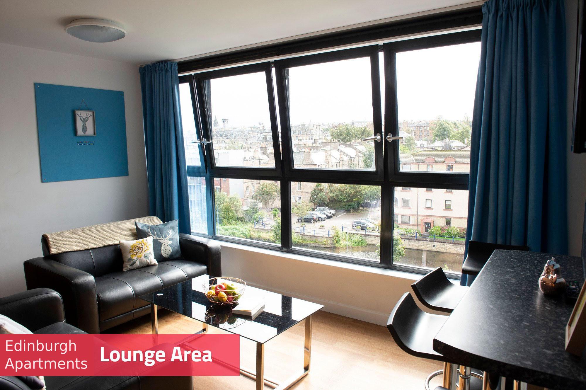 Edinburgh Apartments Edinburgh 8 Bedroom Apartments Fountainbridge