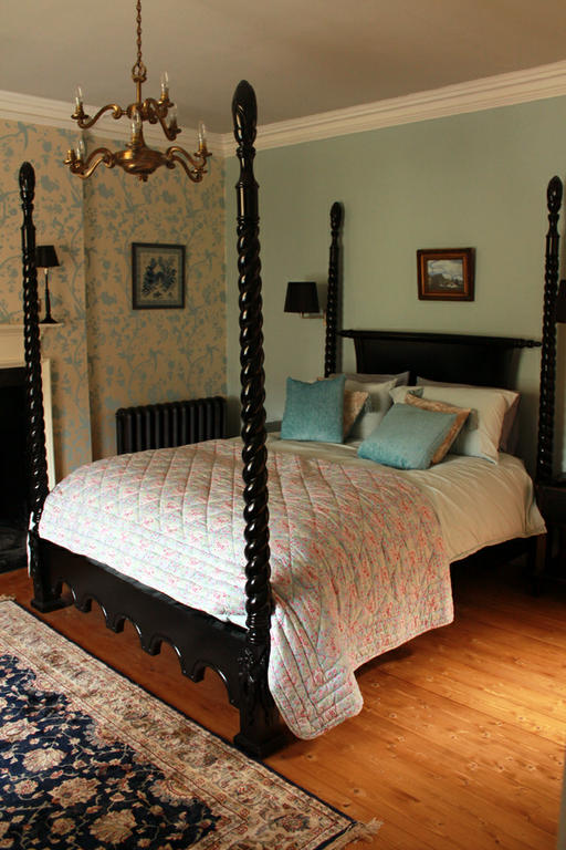 Chinoiserie Room