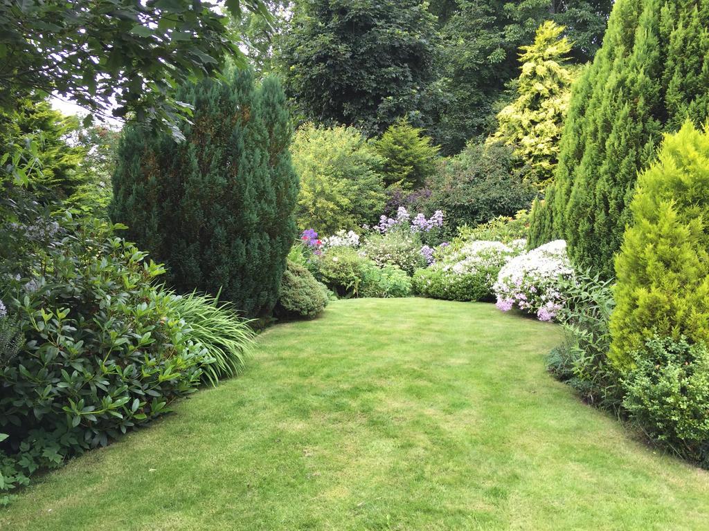 Just B Garden