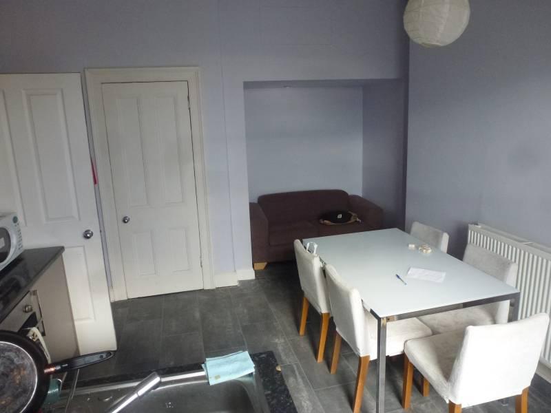Dining Area (Kitchen)