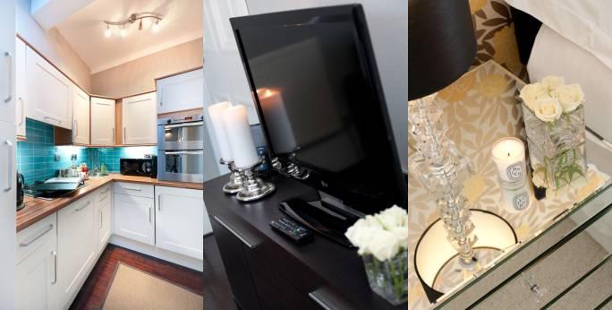 Kitchen & Details
