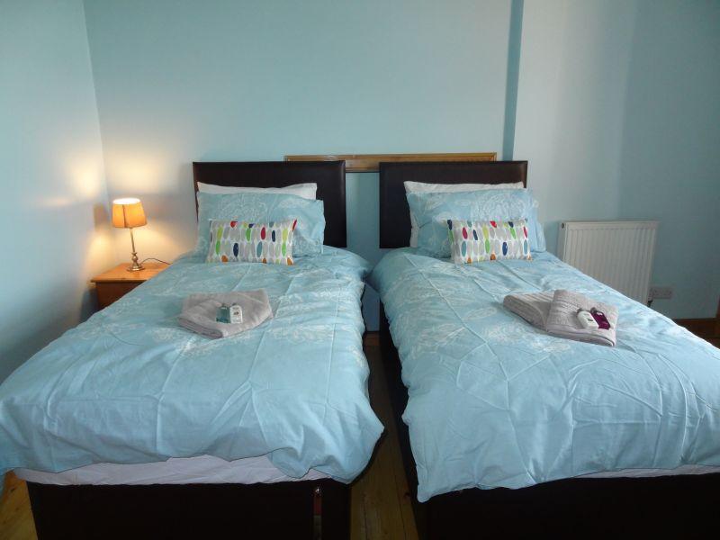 Edinburgh Apartments 2 Bed Bellevue New Town