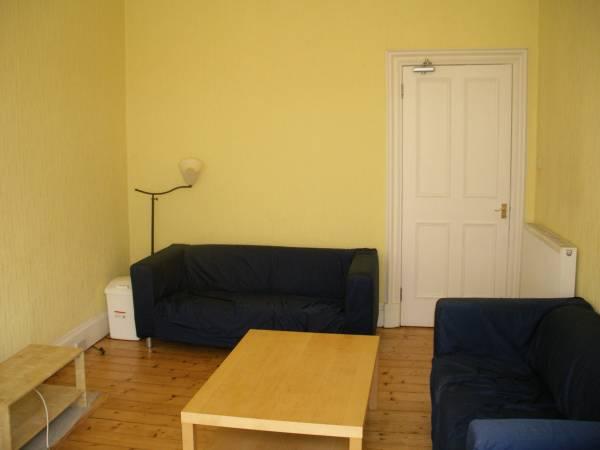 Edinburgh Apartments 3 Dbl Bed Dalkeith Rd Newington