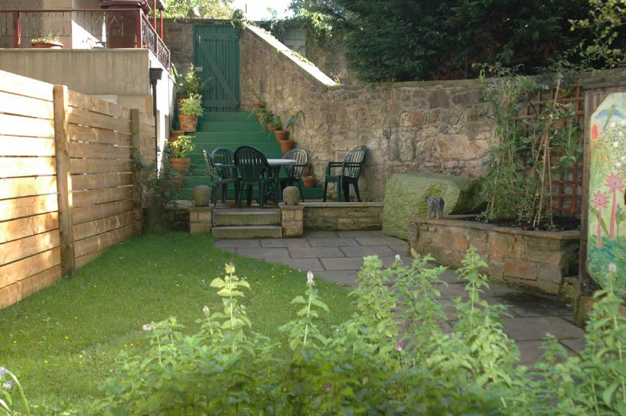 Edinburgh apartments 5 bed scotland street broughton for Garden rooms edinburgh