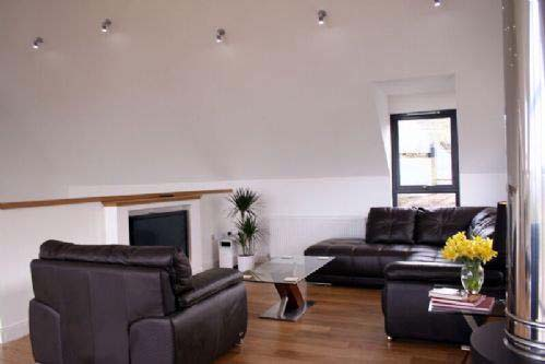 Living & Seating Area