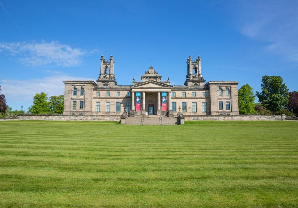 Scottish Gallery of Modern Art 2