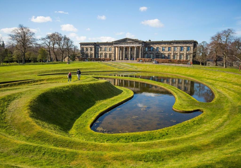 Scottish Gallery of Modern Art `