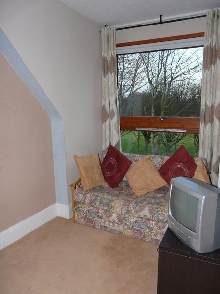 Family Bedroom with En-Suite