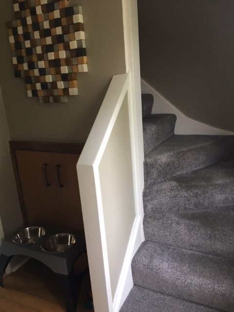 Inner Stairwell