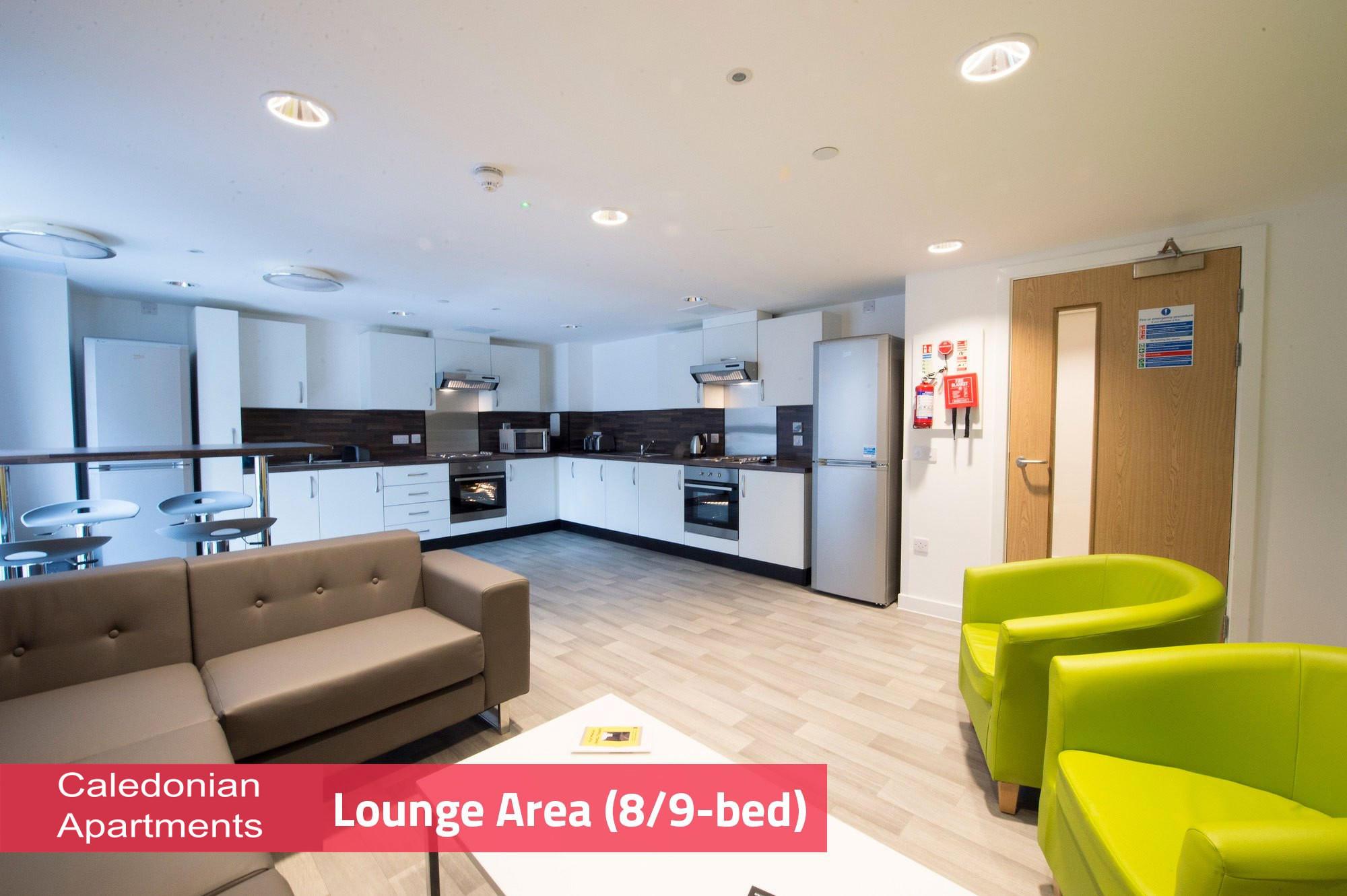 Edinburgh Apartments: Caledonian 9 Bedroom Apartments ...