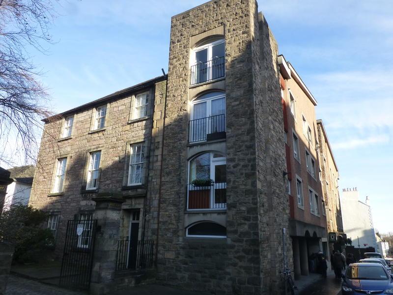 Canongate Apartment 71