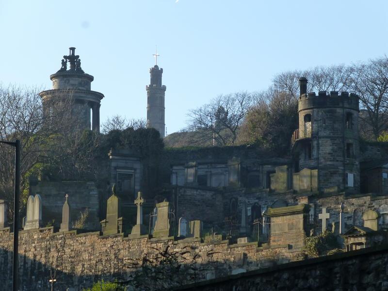 Calton Cemetery