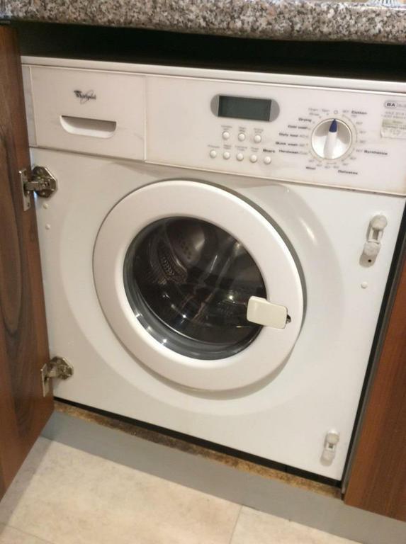Washing machine / Drier