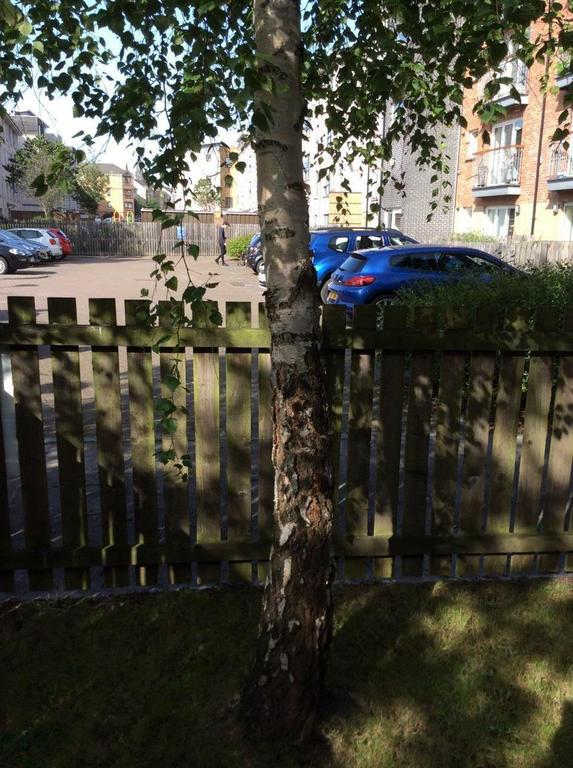 Private Garden & Private Development Car Park