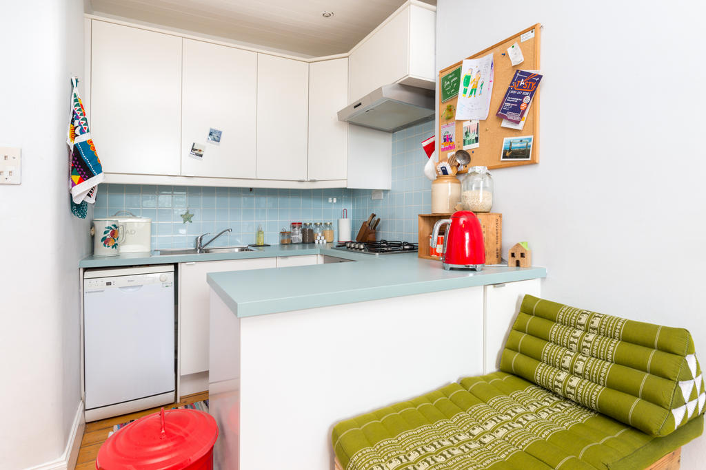 Open Plan Kitchen / Living & Dining Area