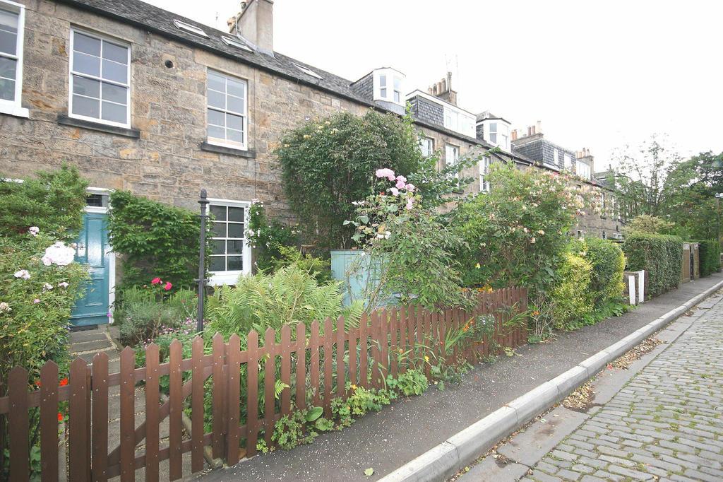 Exterior & Garden