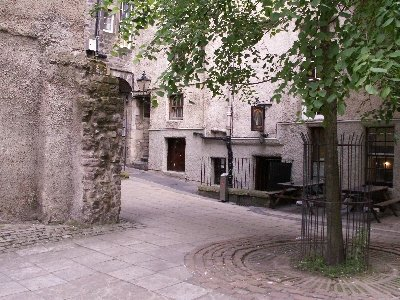 James' Court