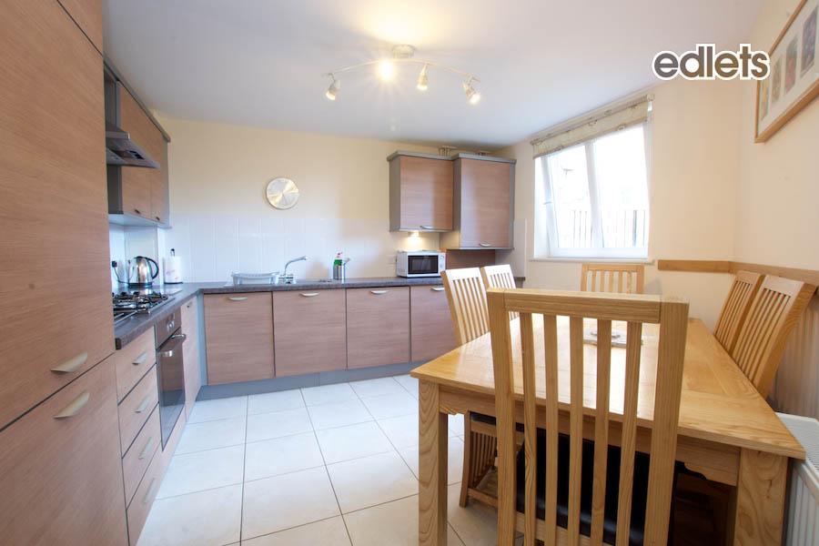 Grampian - Kitchen