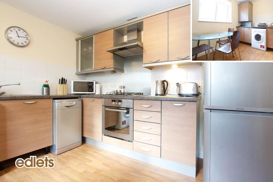 Pentland - Kitchen