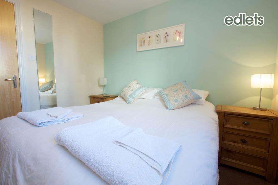 Grampian - Double Bedroom