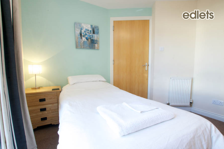 Grampian - Single Bedroom