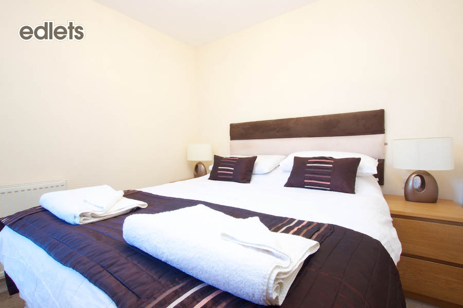 Pentland - Master Bedroom