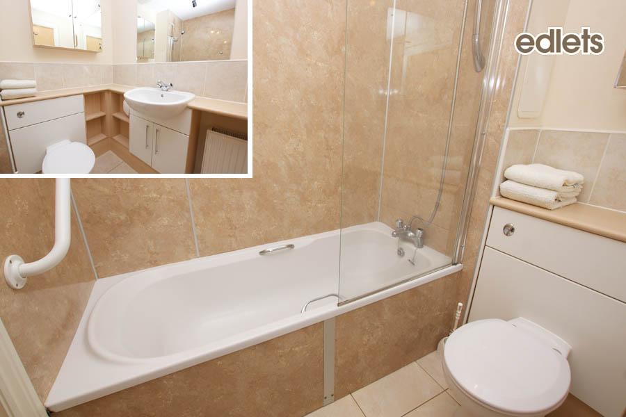 Grampian - Bathroom