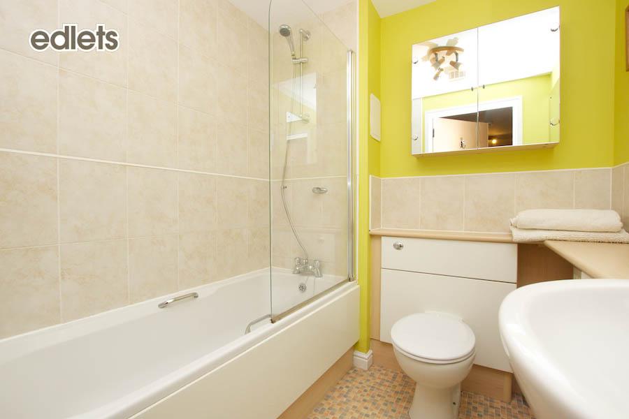 Pentland - Bathroom