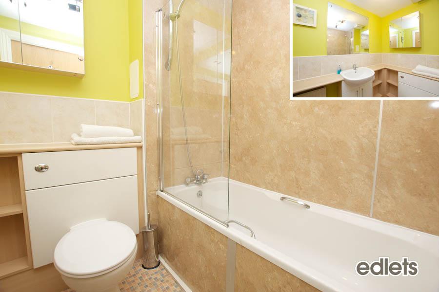 Cheviot - Bathroom