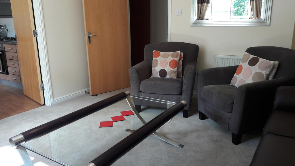 Pentland - Living Room