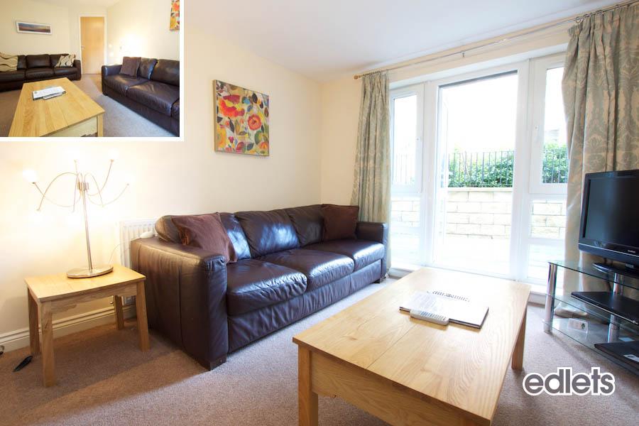 Grampian - Living Room