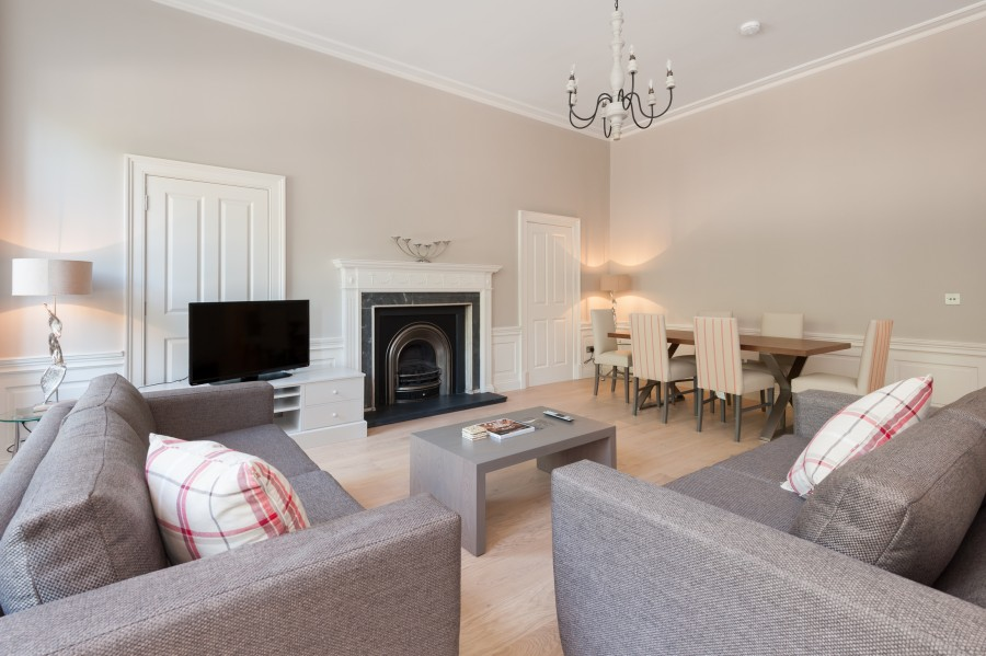 Living Room Furniture Edinburgh edlets - search for apartments, guest houses, rooms to rent