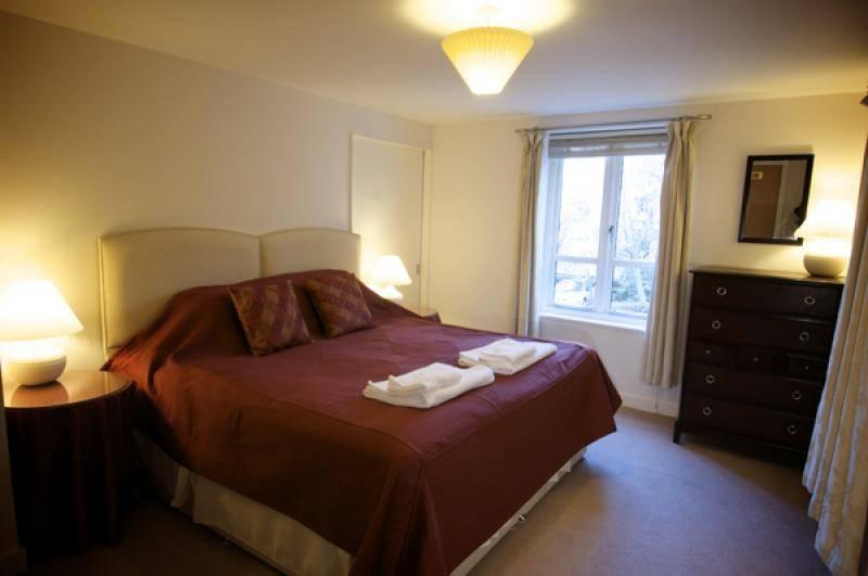 Edinburgh Apartments Royal Mile 1 Apartment Old Town