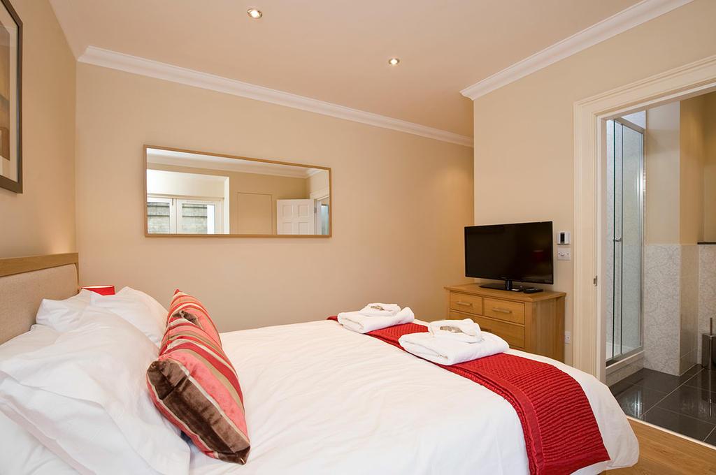 Edinburgh Apartments Thistle St 2 Bedroom Apartments