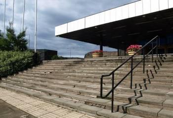 Edlets Edinburgh Places Sports And Leisure